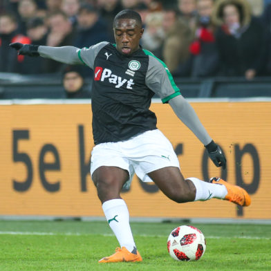Ahmed Mendes Moreira per direct naar Telstar