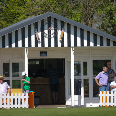 Cricket: Competitieouverture Excelsior'20 start in mineur