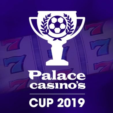 Loting kwartfinale Palace Casino Cup verricht
