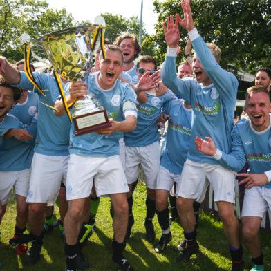 Schiedams kampioenschap 2021 en Supercup in de maak