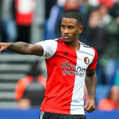 Feyenoord bevestigt vertrek Narsingh