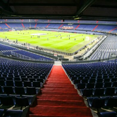 Feyenoord – Vitesse 'uitverkocht'