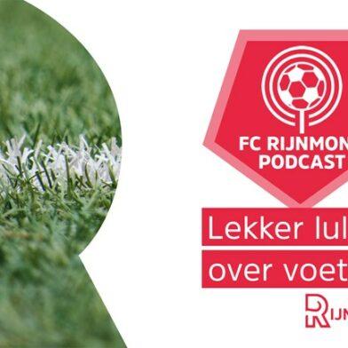 Podcast Feyenoord: Over nieuw scoutingsteam en mooie bekerfinales uit het verleden