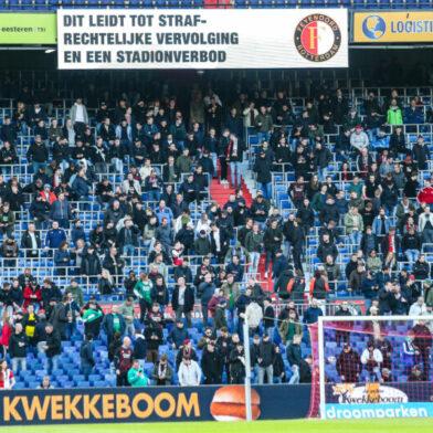 Klassieker Feyenoord – Ajax pas in december