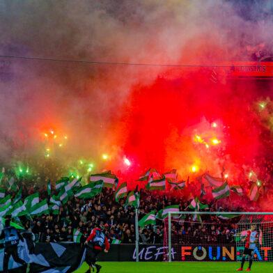 Van Bodegom: 'Investeerder in de club afgehaakt door bedreigingen'