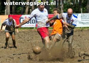 moddervoetbal